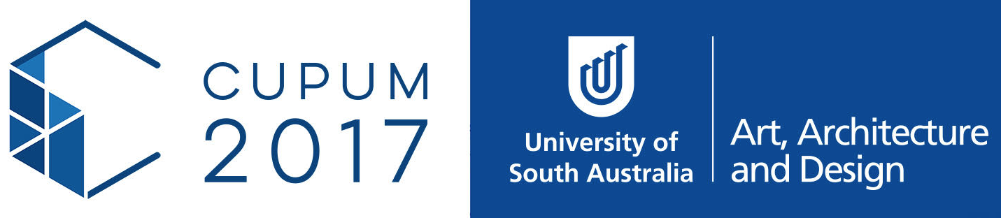 CUPUM 2017 Conference - Full Conference Proceedings Papers