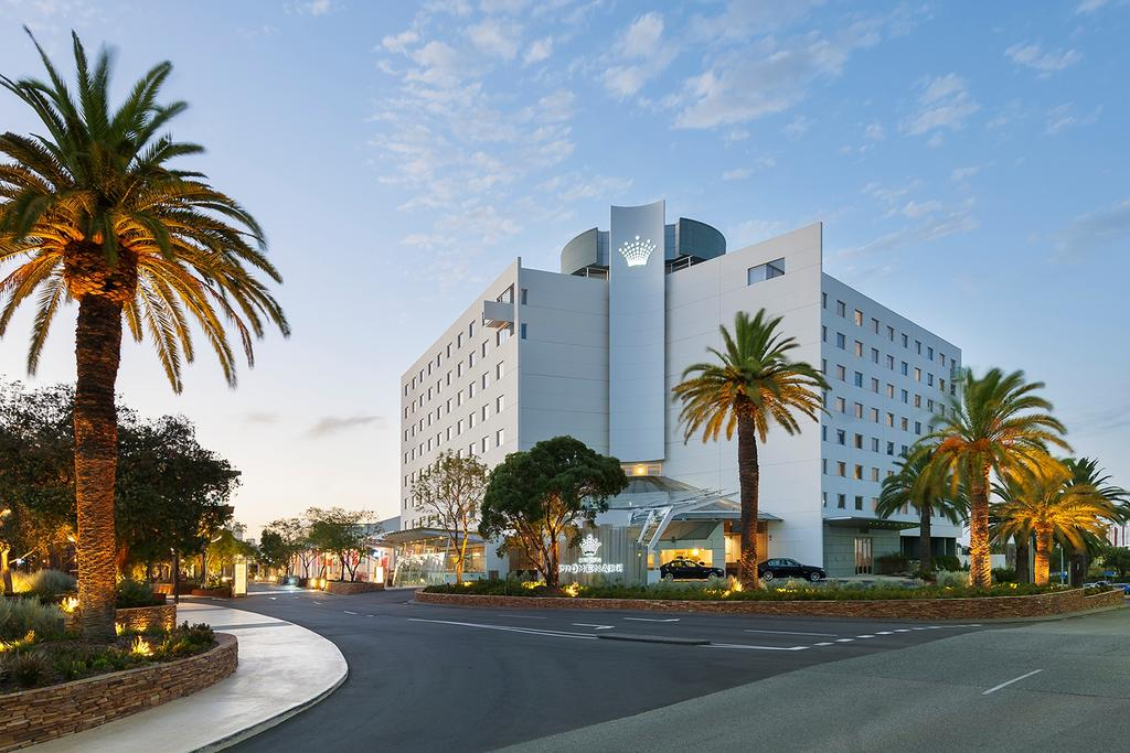 Ausfog Conference Accommodation 2018