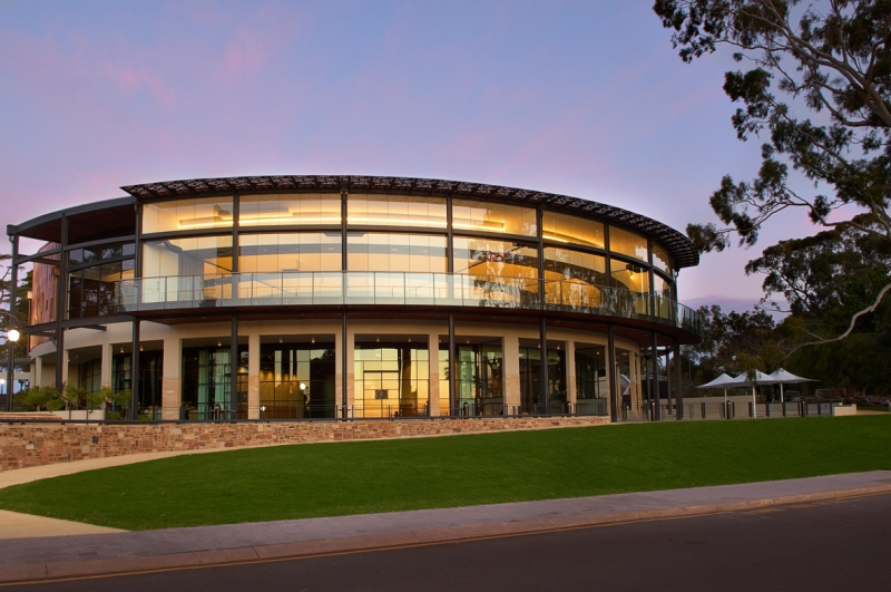 Ausfog Conference Dinner Venue 2018