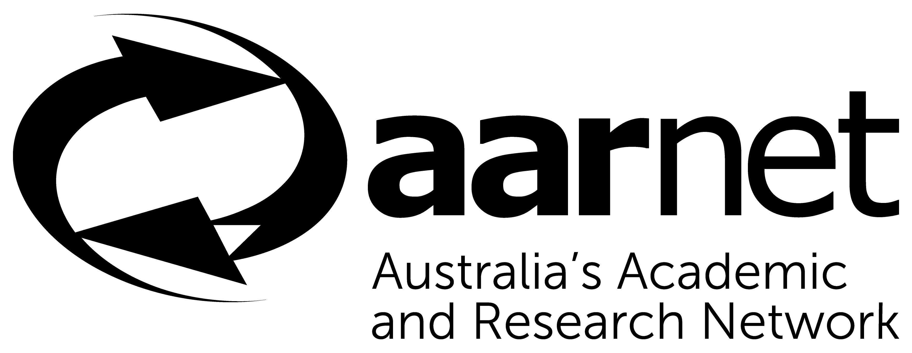 AARNET Logo