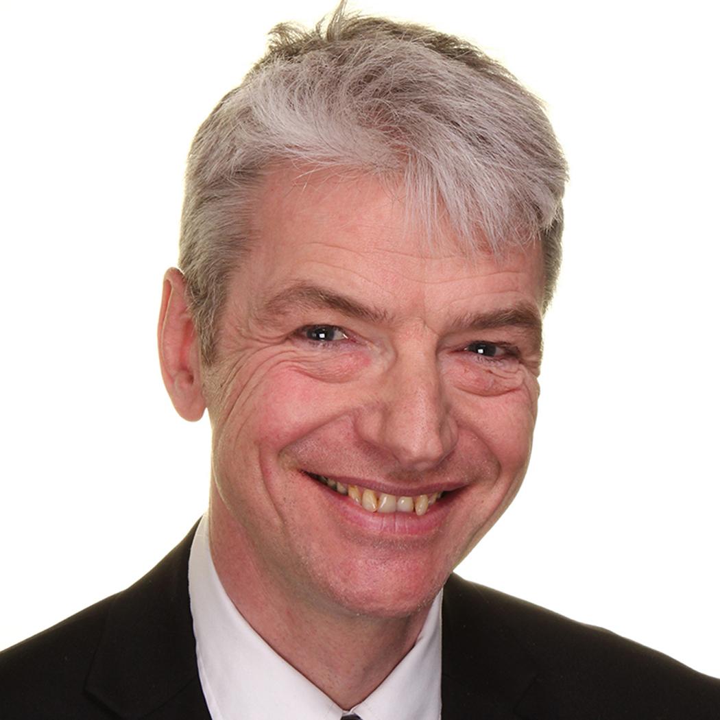 Image of Gerald Beasley