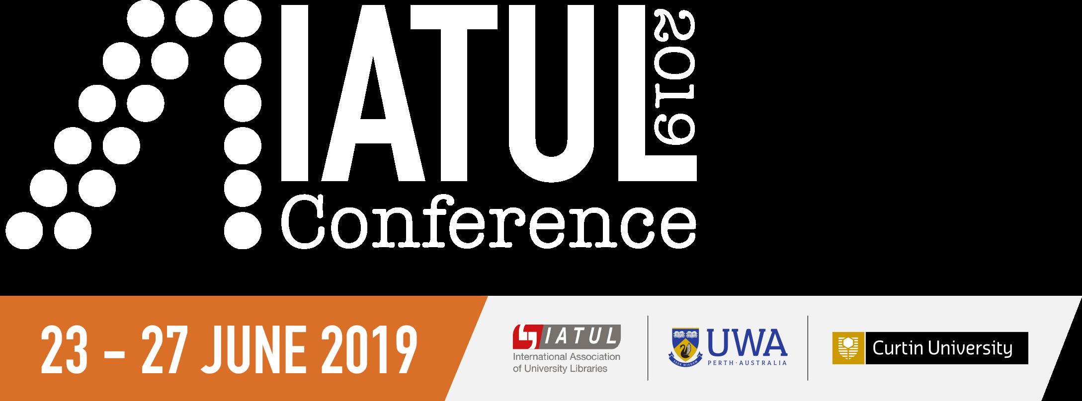 IATUL 2019 Conference