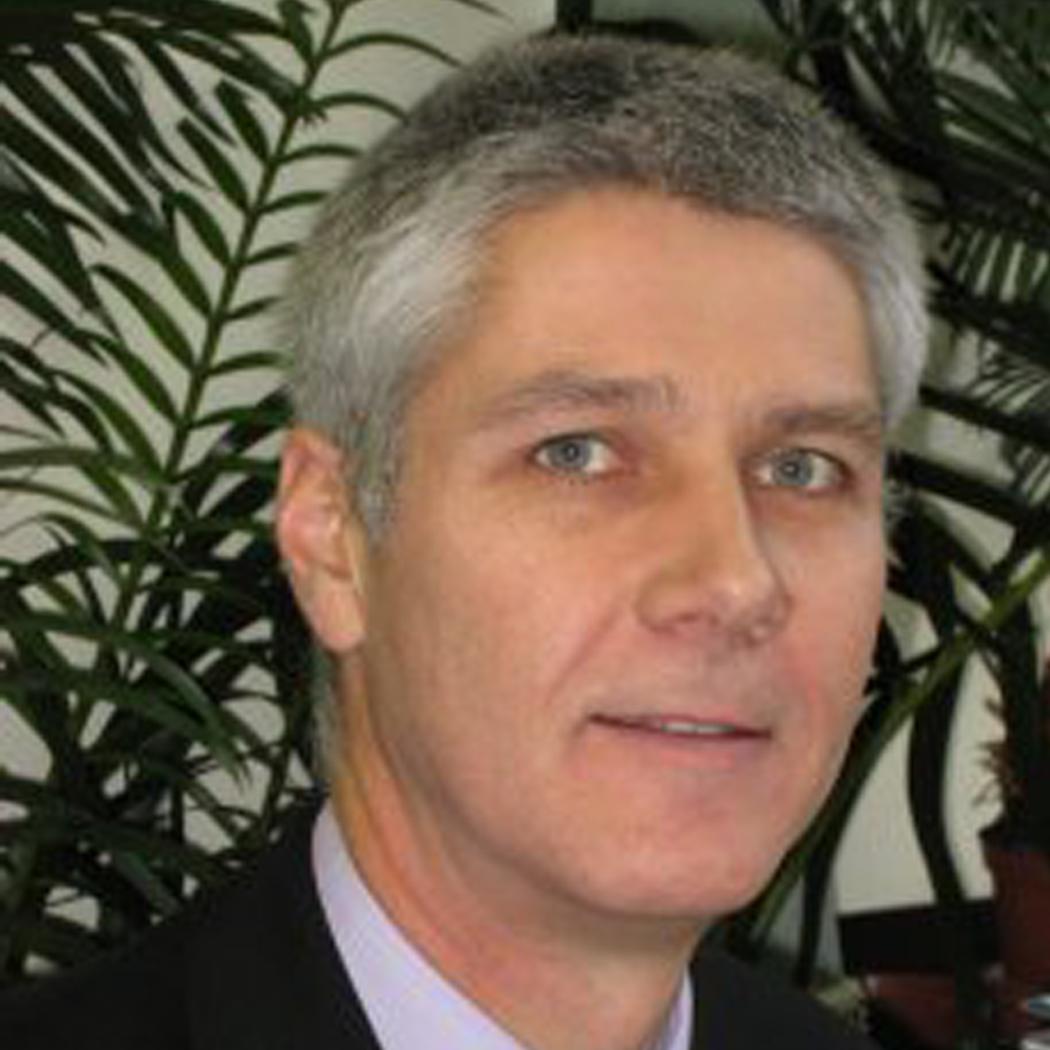 Image of Richard Parsons
