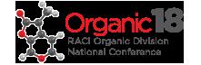 Organic18 Conference Logo