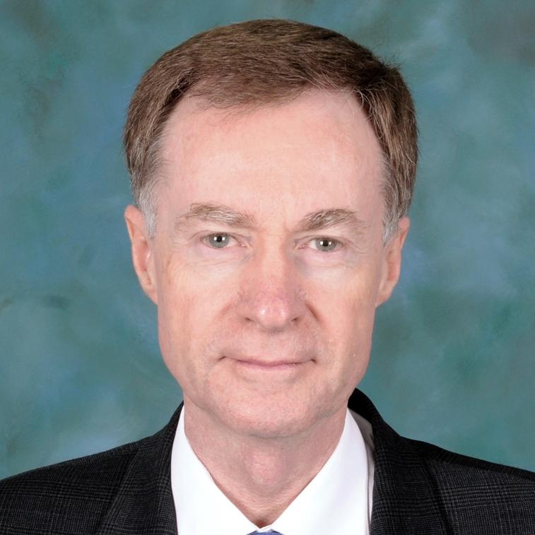 Dr Ian Scott
