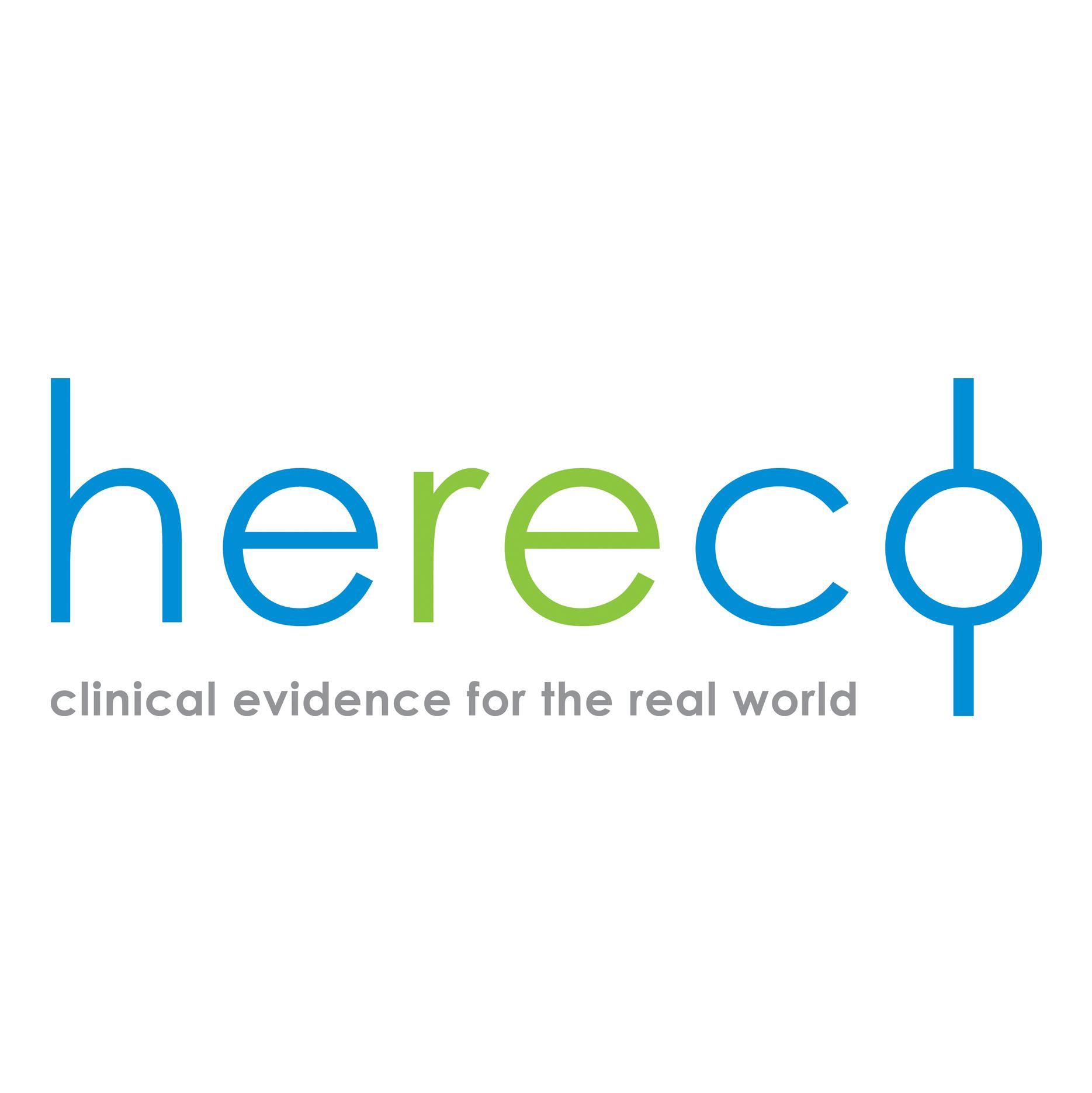 Hereco Sponsor Logo