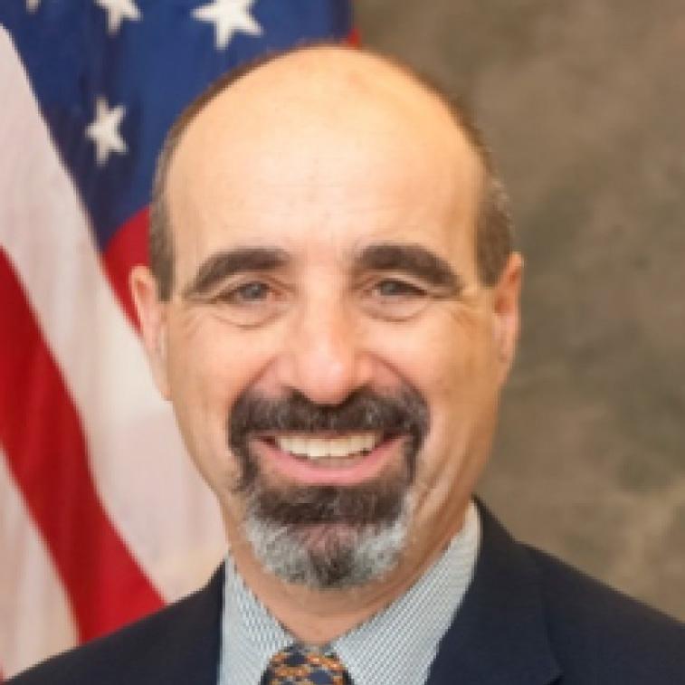 Proffessor Andy Bindman