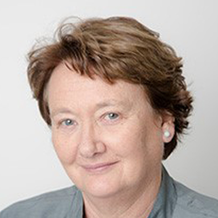 Professor Sally Redman