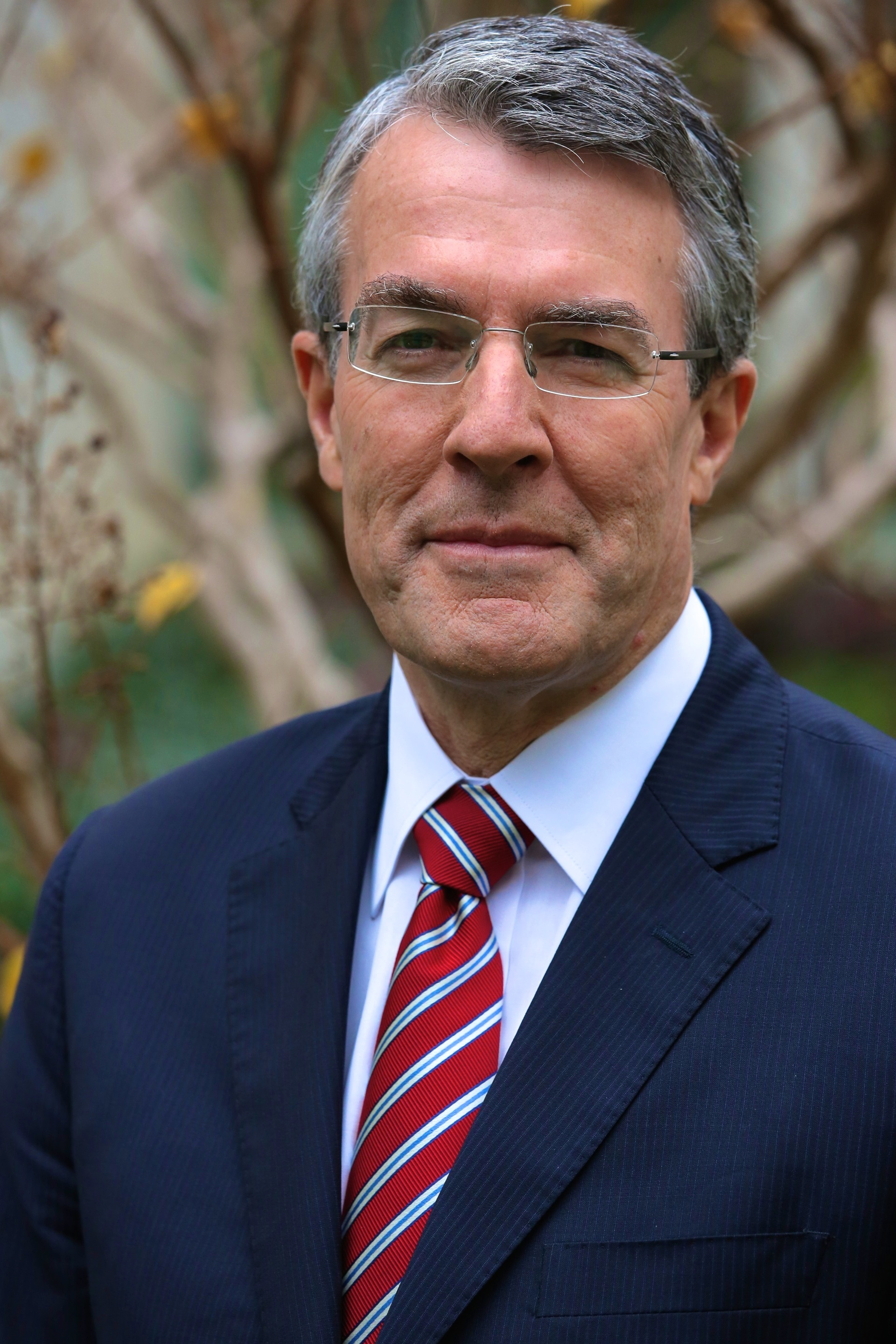 The Hon Mark Dreyfus - 9th ICHRE Concerence, International Cinference on Human Rights Education 2018