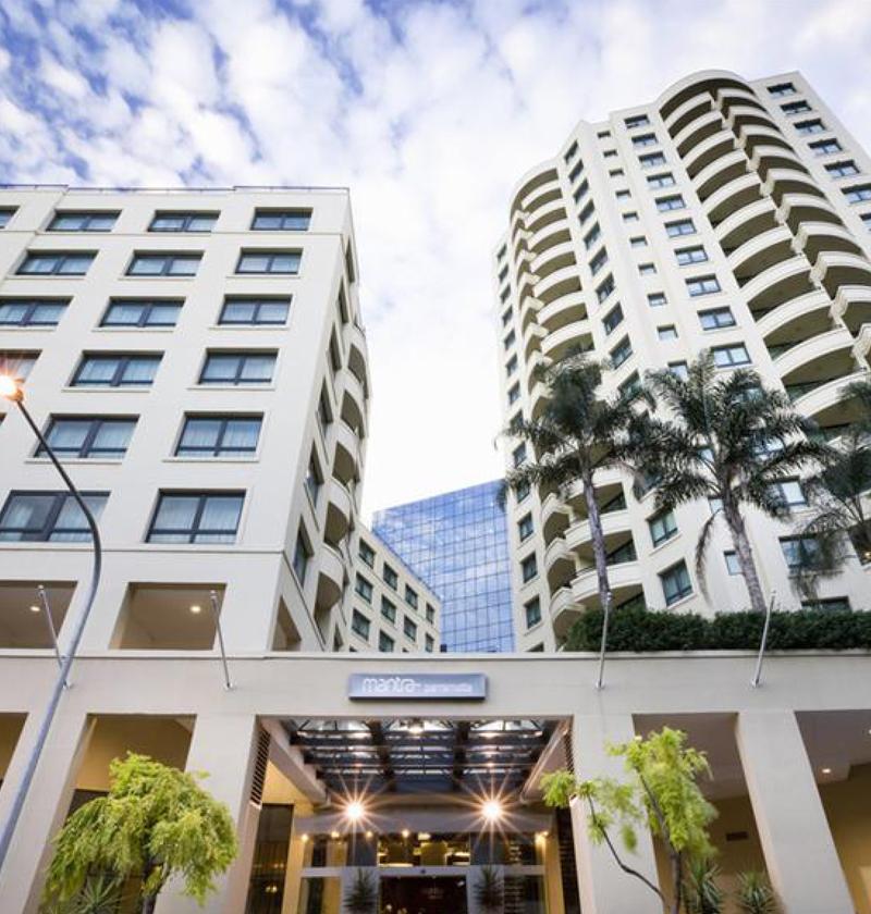 Mantra Parramatta Hotel Image
