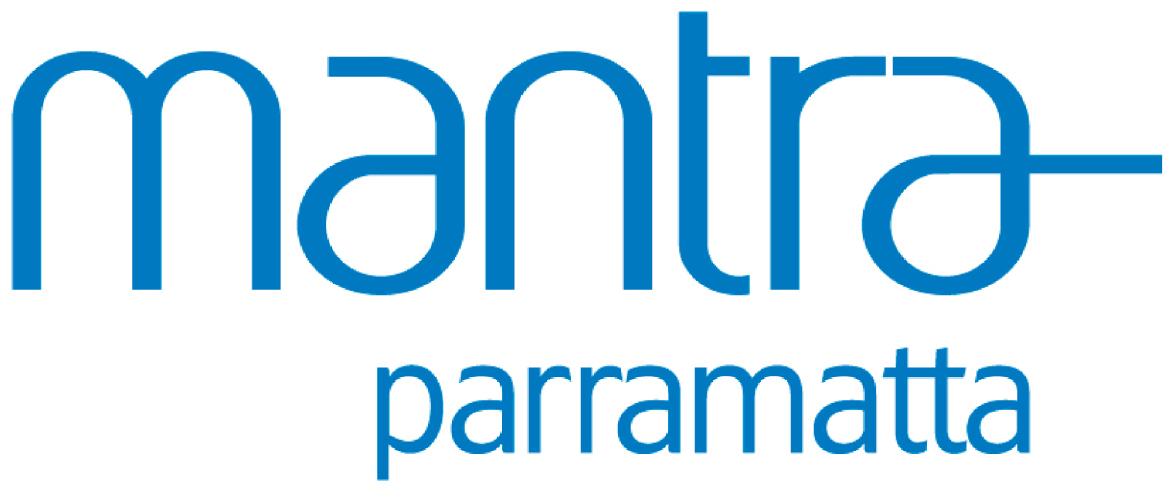 Mantra Parramatta Logo