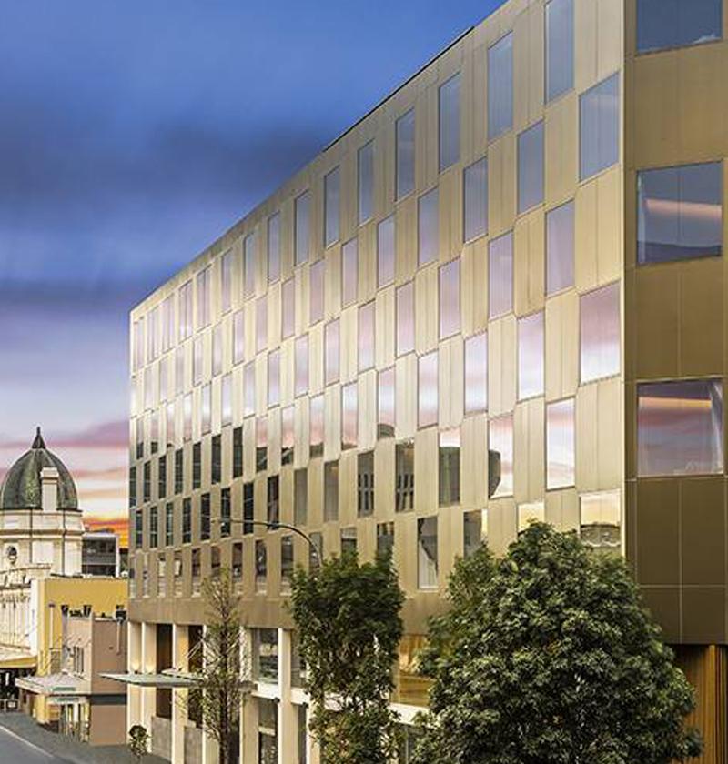 Parkroyal Parramatta Hotel Image