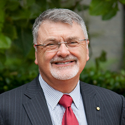 Professor Peter Shergold AC - 9th ICHRE Conference, International Conference on Human Rights Education 2018