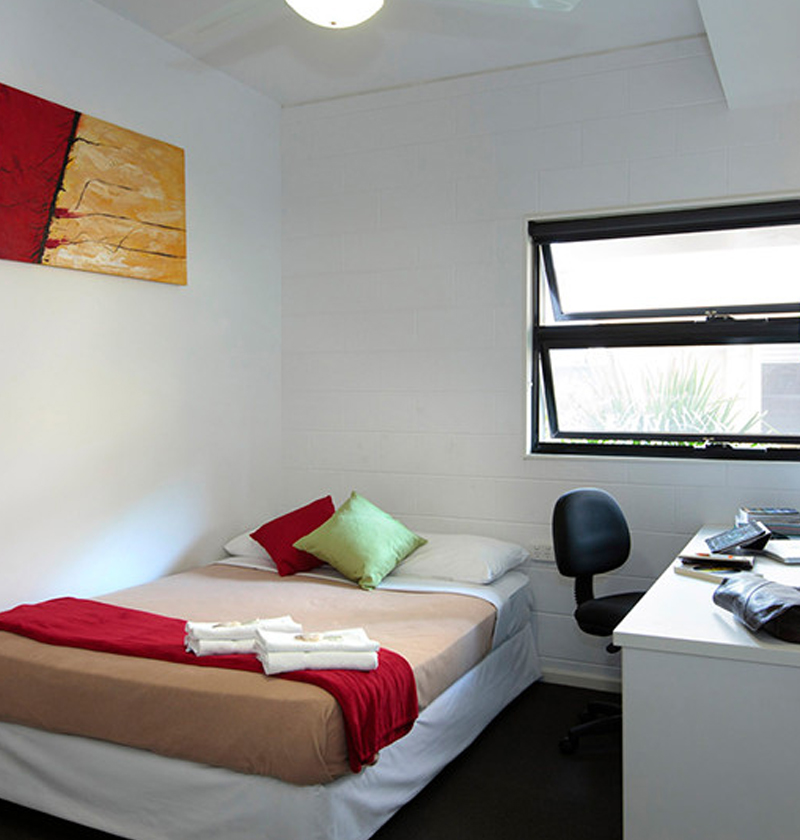 Western Sydney University Village Image