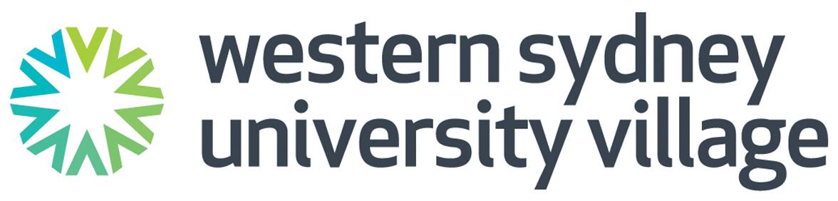 Western Sydney University Village Logo