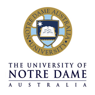 University of Notre Dame Australia Logo