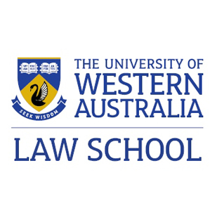 The University of Western Australia Law School Logo