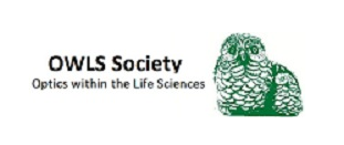 owls society logo - optics within the life sciences