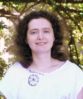 Professor Elena Pasternak